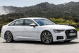 Audi A6 40 TDI S tronic Quattro Business Edition