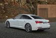Audi A6 Attraction 50 TDI quattro tiptronic