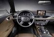 Audi A7 Sportback 3.0 TDi Quattro 245
