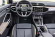 Audi Q3 35 TFSI S tronic S line