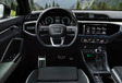Audi Q3 Sportback RS Q3 Sportback