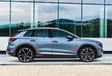 Audi Audi Q4 e-tron 40 e-tron Edition One Grey