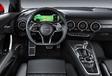 Audi TT Coupé 45 TFSI S tronic quattro