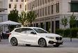 BMW Série 1 Hatch 116d (85 kW)