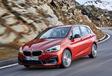 BMW Série 2 Active Tourer 218d (110kW)