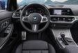 BMW Série 3 Berline 318d (100 kW)