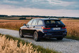 BMW Série 3 Touring 316dA (90 kW)