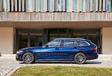 BMW Série 3 Touring 330d xDrive (210 kW)