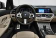 BMW Série 3 Touring 320d (140 kW)