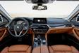 BMW Série 5 Berline 530d 210kW Aut.