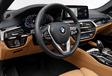 BMW Série 5 Berline 518d 100kW Aut.