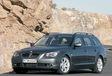 BMW Série 5 Touring 530xd