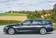 BMW Série 5 Touring 530d xDrive Aut. (210 kW)