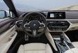 BMW Série 6 Gran Turismo 630i (190kW)