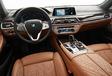 BMW Série 7 Berline 730d