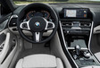 BMW Série 8 Cabriolet 840d xDrive