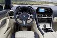BMW Série 8 Gran Coupé 840i