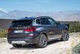 BMW X3 xDrive25d (170 kW)