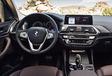 BMW X3 xDrive20d (120 kW)