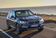 BMW X3 xDrive30d (210 kW)