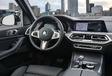 BMW X5 xDrive45e (155kW)