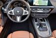 BMW Z4 Roadster sDrive30i (190 kW)