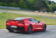 Chevrolet Corvette 7.0 Z06 MT6