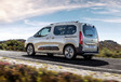 Citroën Berlingo Multispace 5p 1.5 BlueHDi 130 EAT8 S&S Shine XL