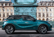 DS DS 3 Crossback PureTech 155 Automatic Grand Chic