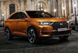 DS DS 7 Crossback 2.0 BlueHDi 180 Automatic Be Chic
