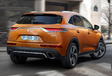 DS DS 7 Crossback 1.6 PureTech 180 Automatic So Chic