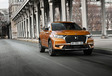 DS DS 7 Crossback 1.2 PureTech 130 Manual So Chic