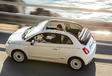 Fiat 500 1.0 Hybrid 70 Cult Limited
