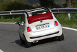 Fiat 500C 500e 42 kWh Icon