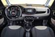 Fiat 500L Living 1.4 Turbo 120CH/PK Pop Star