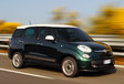 Fiat 500L Living 1.6 Mjet 120CH/PK Pop Star