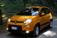 Fiat Panda 5p 1.0 Hybrid 70 MT6 City Cross