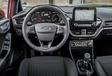 Ford Fiesta 5p 1.0i EcoBoost MHEV 92kW Vignale