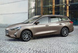 Ford Focus Clipper 1.0i EcoBoost MHEV 114kW Active
