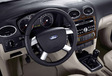 Ford Focus Coupé RS