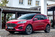 Ford Kuga 2.5i PHEV Aut. 165kW ST-Line