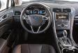 Ford Mondeo 4p 2.0 HEV 140kW Aut. Titanium HEV