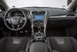 Ford Mondeo 5p 2.0 TDCi 120kW ECO Titanium S