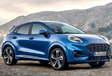 Ford Puma 1.5i Ecoboost 147kW ST Ultimate