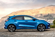 Ford Puma 1.0i Ecoboost 92kW Aut. Connected