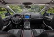 Ford S-Max 2.5i HEV Aut. 140kW ST-Line