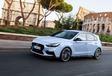 Hyundai i30 N 2.0 T-GDi 202kW N Performance Pack