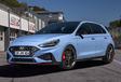 Hyundai i30 N 2.0 T-GDi 206kW N Performance Pack