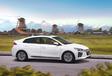Hyundai Ioniq Electric Feel