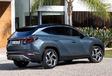 Hyundai Tucson 1.6 T-GDi Plug-in Hybrid 4x4 Techno